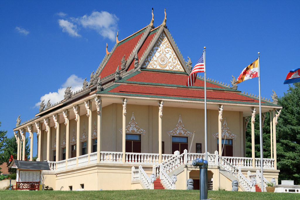 buddhist singles in silver spring Get directions, reviews and information for wat thai dc buddhist temple in silver spring, md.