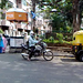 An Auto Rickshaw Ride in Bangalore