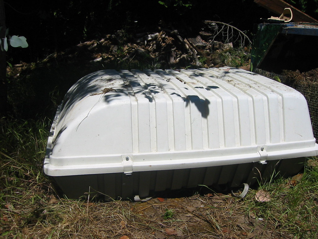 Car Roof Box Hire Warwickshire