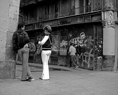 barrio chino barcelona prostitutas barcelona muñecas prostitutas