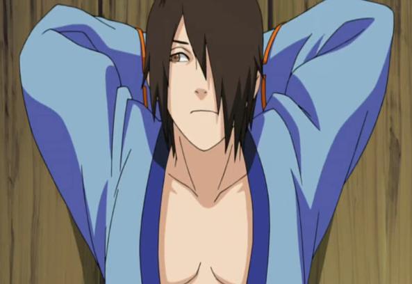 utakata will train hotaru   good looking 6 tail beast ...