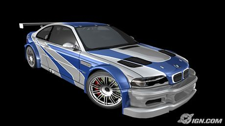 Bmw Speed Bmw m3 Need For Speed Most