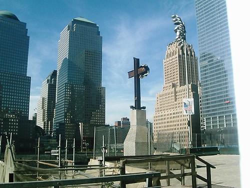 World Trade Center Bombing Travel Ban