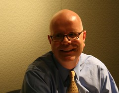 Kevin Lembo, Healthcare Advocate, August 6, 2007 | by WNPR - Connecticut Public Radio