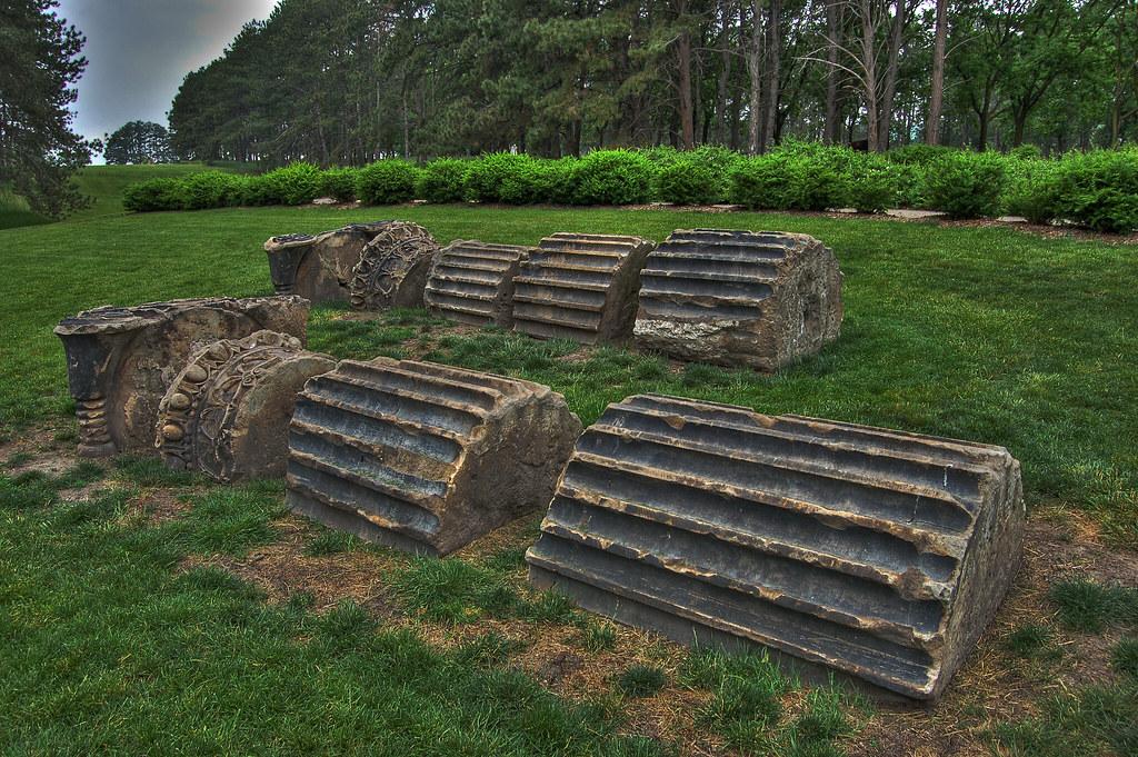 Pioneer Park 036 Hdr Pioneer Park Lincoln Ne Best