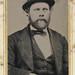 Portrait of a man, ca. 1856-1900.