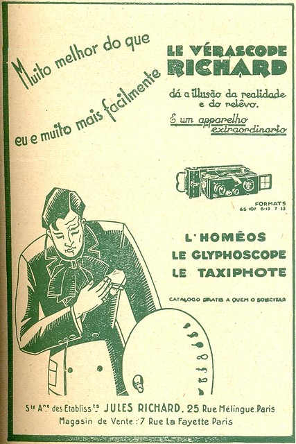 Ilustração, No. 110, Julho 16, 1930 - 4a