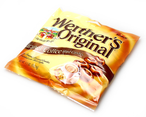 Werther's Caramel Coffee | by cybele-