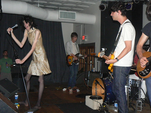 Deerhunter at Satellite Ballroom | by nailgunmedia