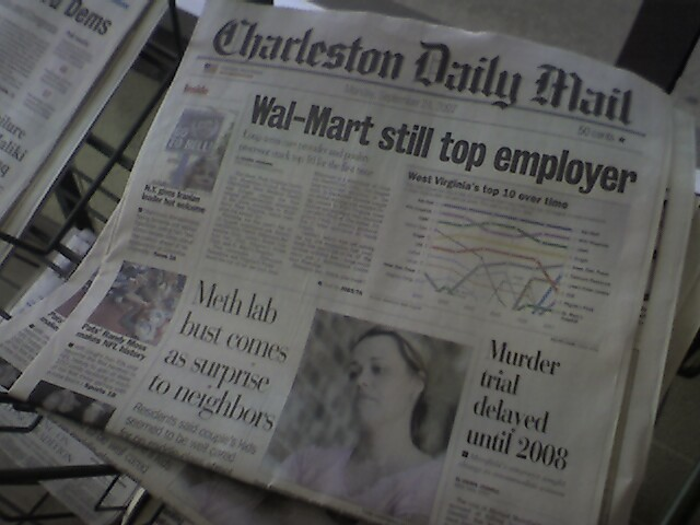 west virginia intermountain newspaper The best source for breaking and buckhannon intermountain newspaper wv local news serving weston, west virginia  intermountain newspaper wv 10 day and .