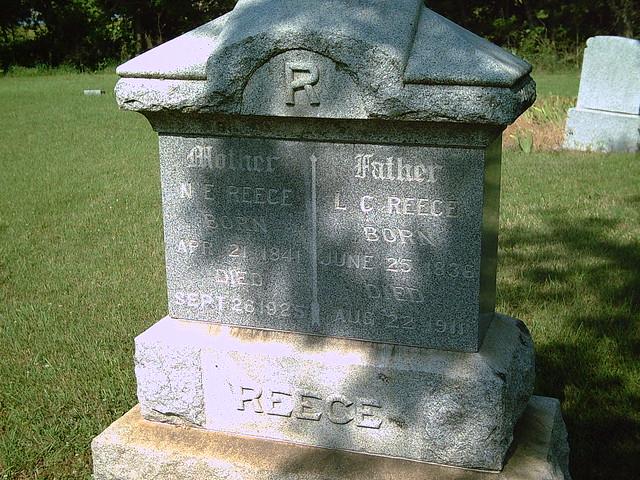 Reece Funeral Home U S  Jeffersonville Ga