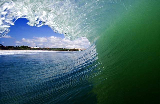 Shade Kuta Beach Indonesia Cody Anker Flickr