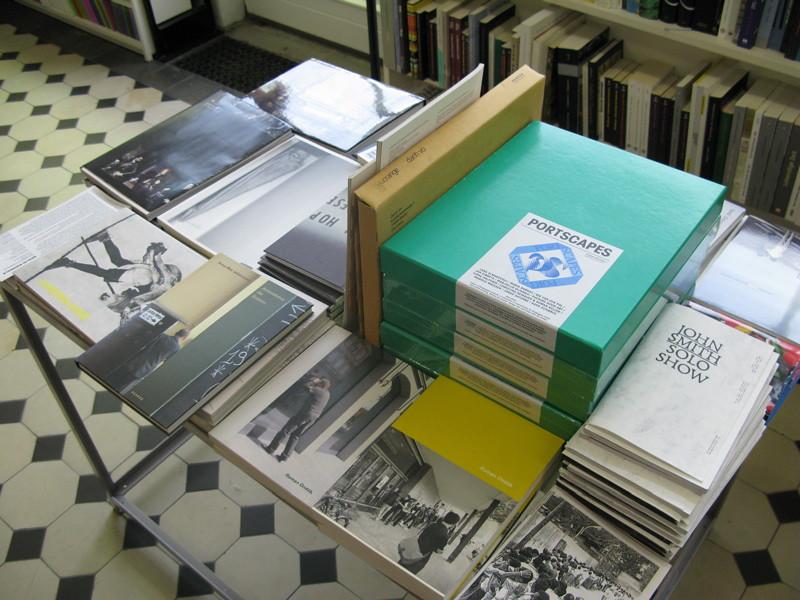 portscapes at pro qm berlin 39 portscapes 39 publication disp flickr. Black Bedroom Furniture Sets. Home Design Ideas