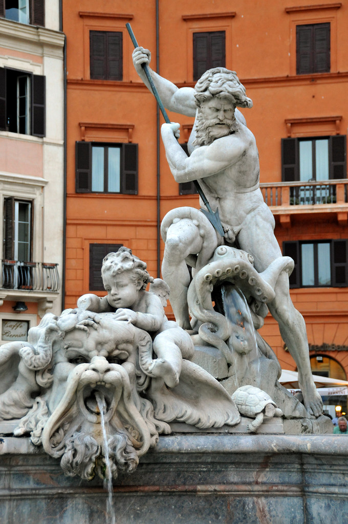 Image Result For Piazza Navona Rome