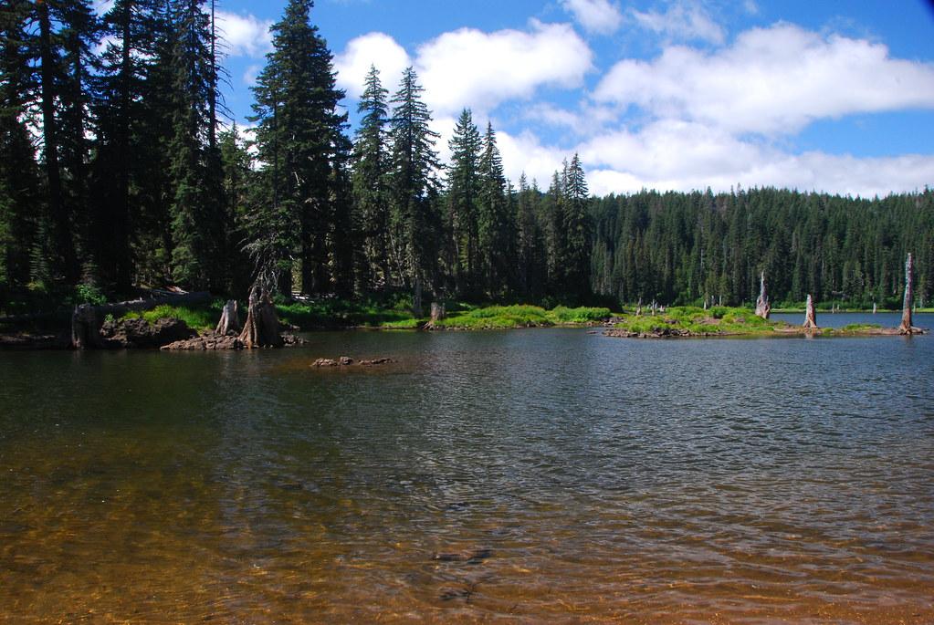 Goose Lake Wa Goose Lake | Go...