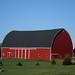 Nice barn on Fisher Road