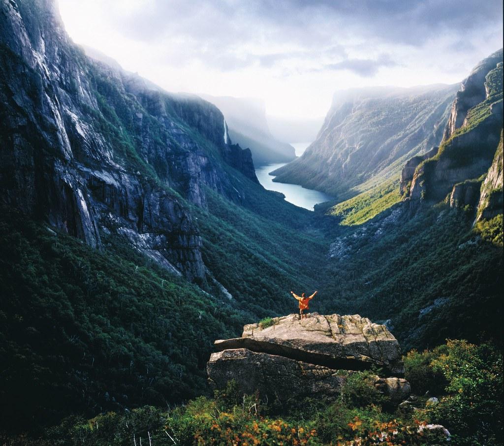 Gros Morne National Park Www Newfoundlandlabrador Com
