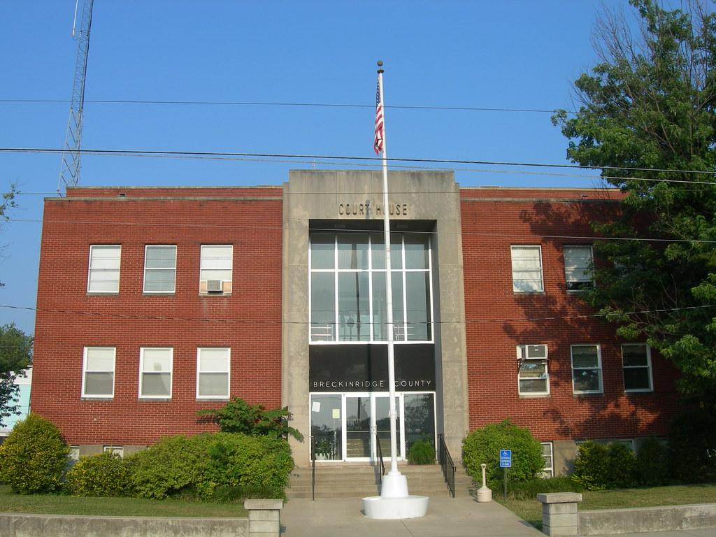 Breckinridge county court house hardinsburg kentucky for Country house com