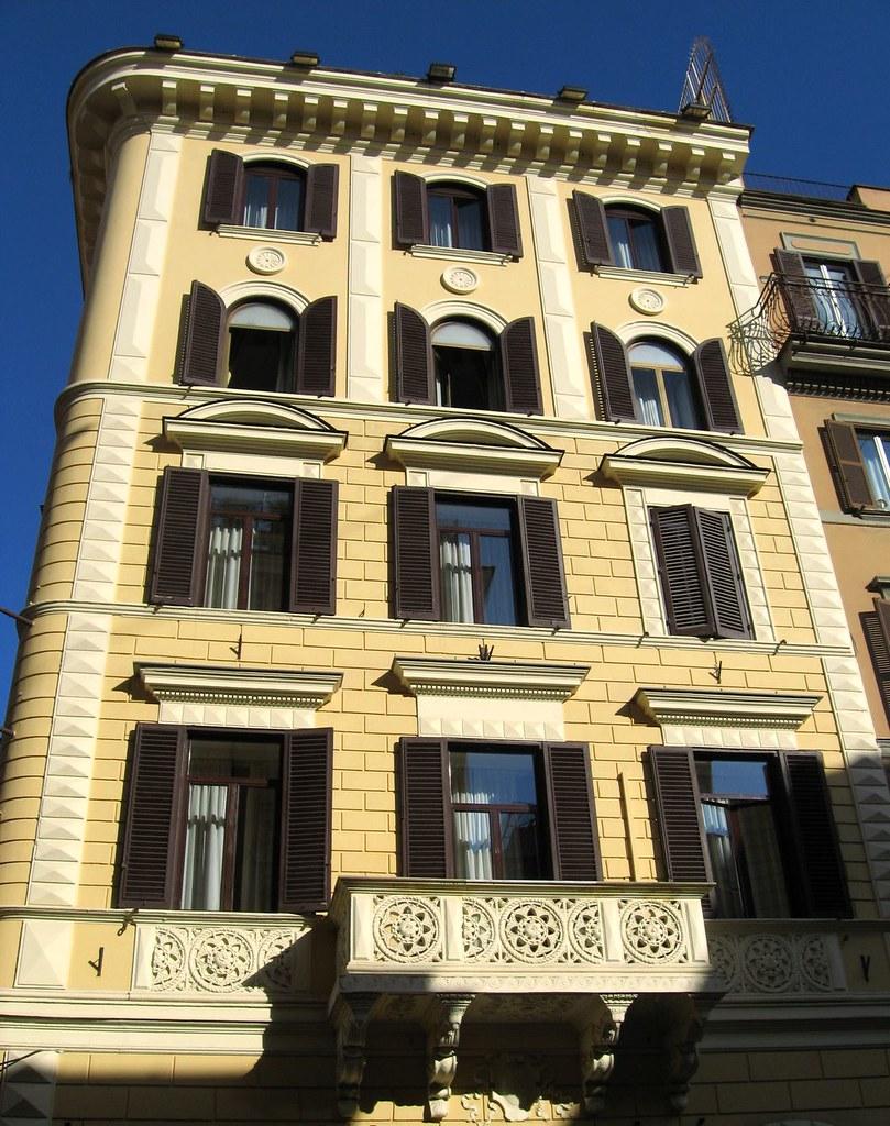 Hotel Vicino Al Colobeo Roma