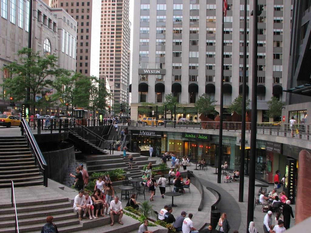 La Forum For Architecture And Urban Design