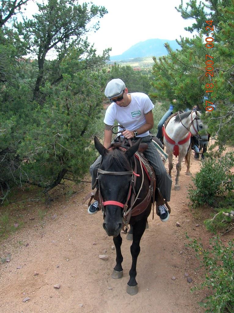 garden of the gods horseback riding horse back ride matty horse back riding in garden of the