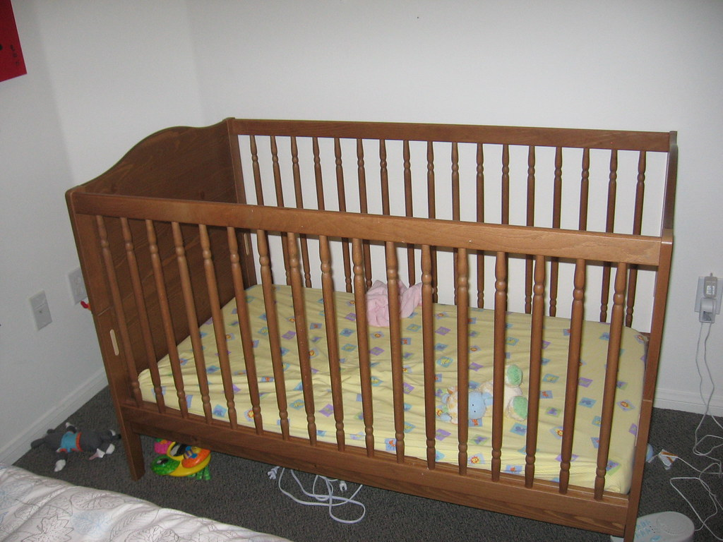 Ikea Crib Toddler Bed 85 Super Sturdy And Convenient