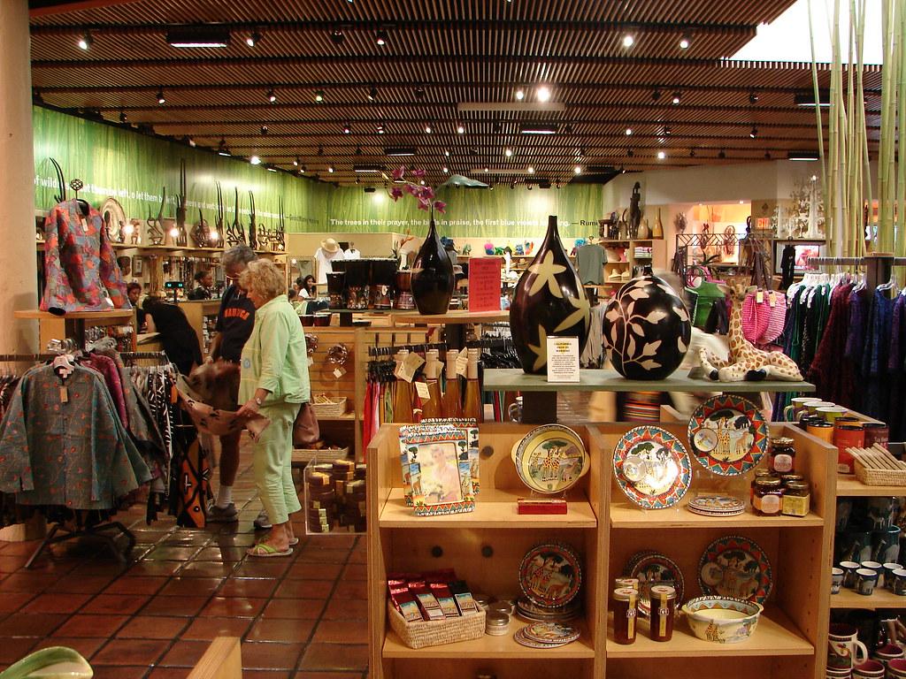 San Diego Zoo >> San Diego Zoo | gift shop | David Lott | Flickr