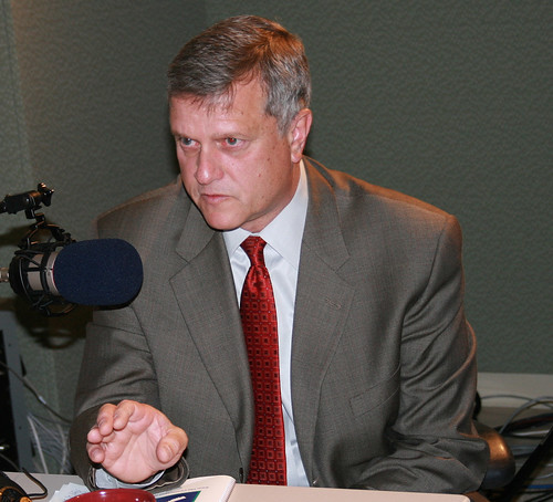 "John Rathgeber, President and CEO of the Connecticut Business and Industry Association, on ""Where We Live"" 