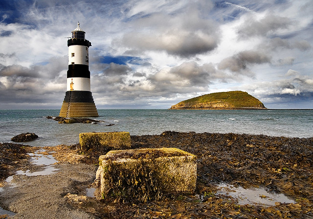 Get To Puffin Island