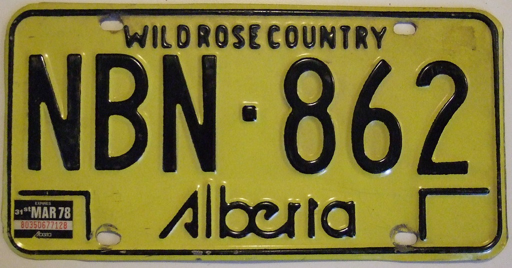 how to get license in alberta