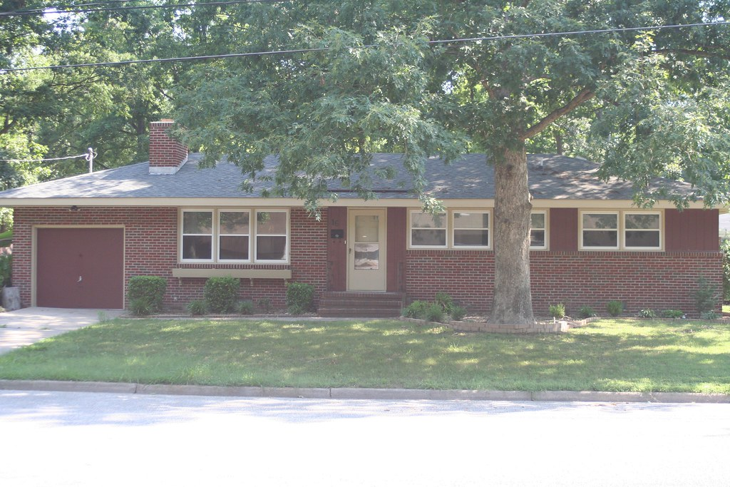 16 cornwallis st newport news all brick ranch home in for All brick