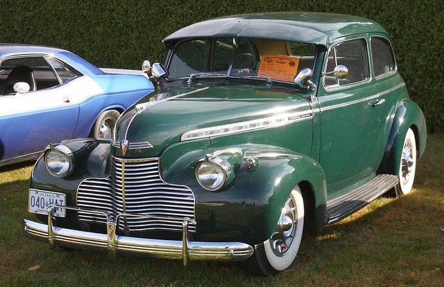 1940 chevrolet special deluxe 2 door coach flickr for 1940 chevy 2 door