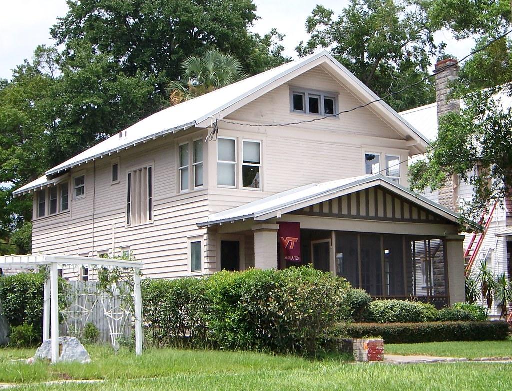 Jacksonville Fl Riverside Area House 1 In The Riverside