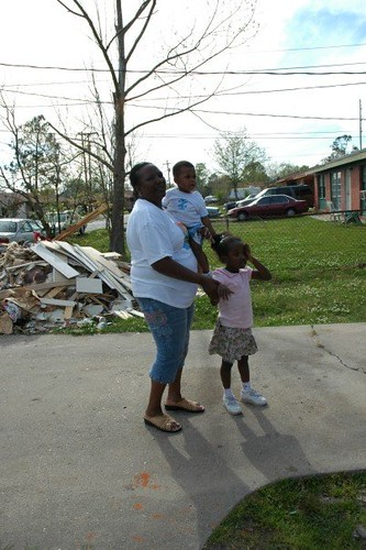 Katrina Recovery | by WNPR - Connecticut Public Radio