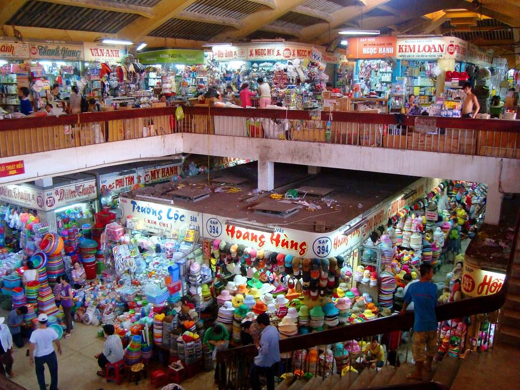B 236 Nh T 226 Y Market Saigon Dsc04392 Gavin White Flickr