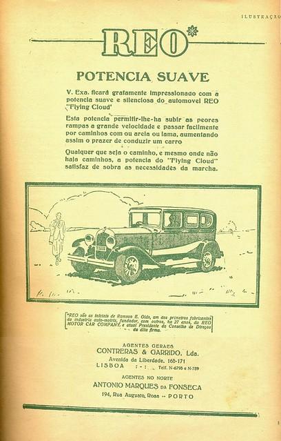 Ilustração, No. 109, July 1 1930 - 6