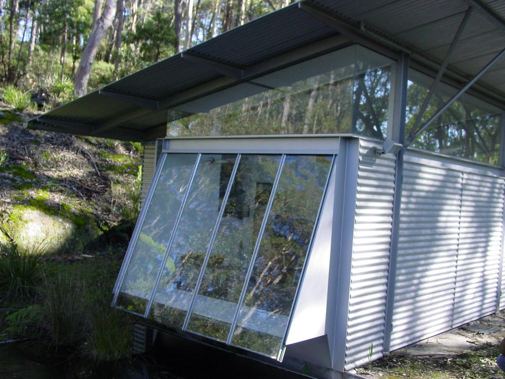 glenn murcutt 39 s simpson lee house late modernist flickr. Black Bedroom Furniture Sets. Home Design Ideas
