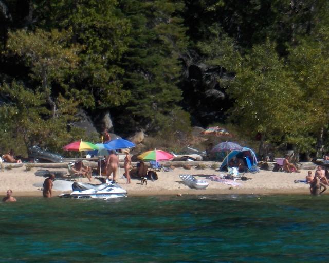 Nude Tahoe 25