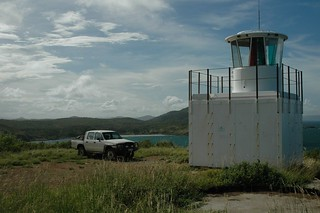 The Lighthouse At Archer Point, Far North Queensland | by The Grateful Dad