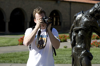 Rodin this, Rodin that! | by Robert Scoble