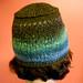 Dissolve hat by Shannon Okey