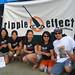 Ripple Effect: Best. Dragon Boat Team. Evar.
