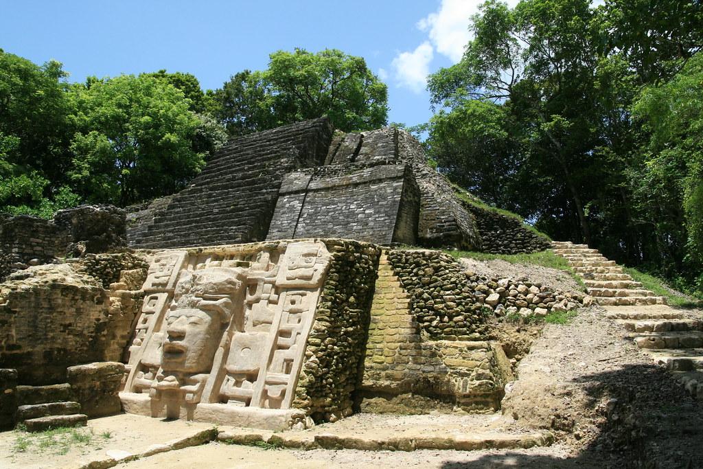 Olmec time period