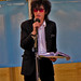 John Cooper Clarke at Summer Sundae 2007