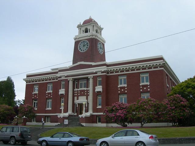 Register Home National Historic Homes Clallam County Washington