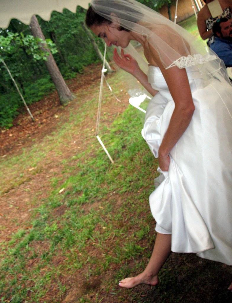 barefoot wedding | wel...