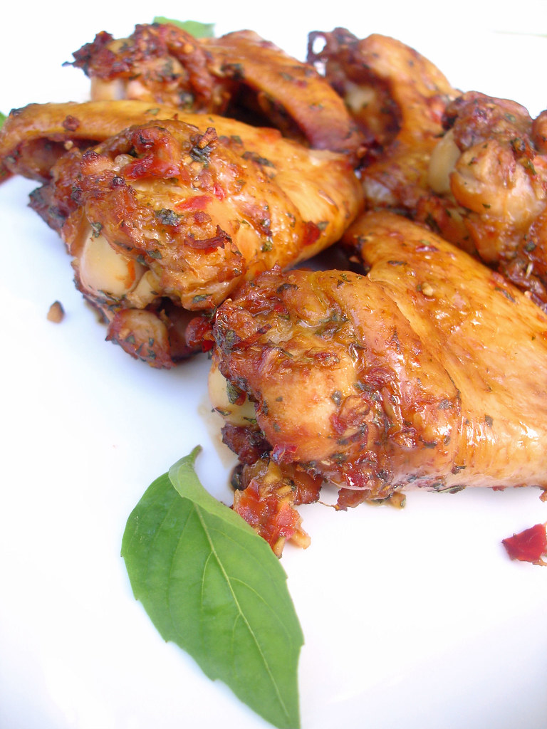 Chicken And Basil Recipes Food Network
