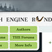 Search Engine Roundtable Rosh Hashanah Theme
