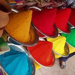 United colours of India