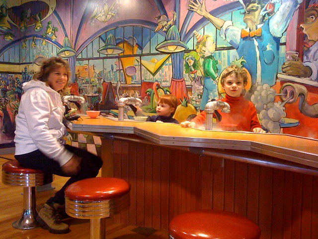 Kid city middletown coupons